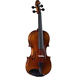 Cremona SV-500 Series Violin Outfit (SV-500)