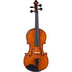Cremona SV-600 Series Violin Outfit (SV-600)