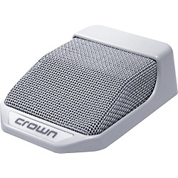 Crown PCC130SW Boundary Microphone (6000H50890)