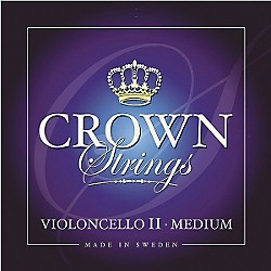 Crown Strings Cello Strings (CR031-1)