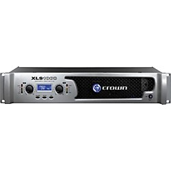 Crown XLS1000 DriveCore Series Power Amp (XLS1000)