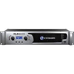 Crown XLS2000 DriveCore Series Power Amp (XLS2000)