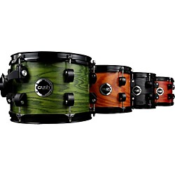 Crush Drums & Percussion Chameleon Ash Tom (CA13X9-203-TT)