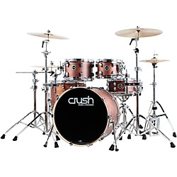 "Crush Drums & Percussion Eminent Birch 5-Piece Shell Pack with 20"" Bass Drum (EB508-208 Kit)"