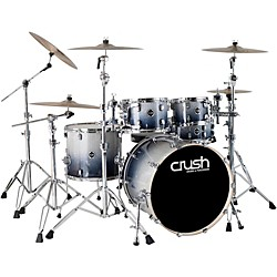 "Crush Drums & Percussion Eminent Birch 5-Piece Shell Pack with 22"" Bass Drum (EB528-707 Kit)"