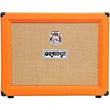 Orange Amplifiers Crush Pro CR120C 120W 2x12 Guitar Combo Amp