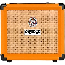 Orange Amplifiers Crush12 12W 1x6 Guitar Combo Amp
