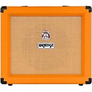 Orange Amplifiers Crush35RT 35W 1x10 Guitar Combo Amp