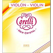 Corelli Crystal Violin String Set