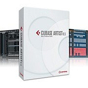 Steinberg Cubase Artist 8.5 Educational Edition