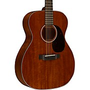 Martin Custom 000-18 Flamed Mahogany Acoustic Guitar