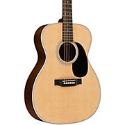 Martin Custom 000-28 Bearclaw Acoustic Guitar