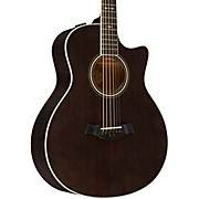Taylor Custom #10105 8-String Baritone Grand Symphony Acoustic-Electric Guitar