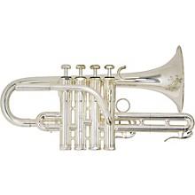 Schilke Custom 4 Valve G Trumpet with Tuning Bell