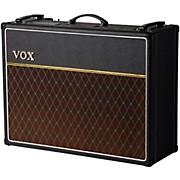 Vox Custom AC30C2X 30W 2x12 Tube Guitar Combo Amp