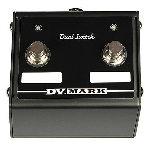DV Mark Custom Dual Footswitch-thumbnail