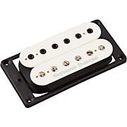 Seymour Duncan Custom George Lynch Screamin Deamon Tremolo Spaced Pickup Parchment
