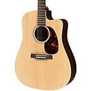 Martin Custom Performing Artist DCPA4 Dreadnought Acoustic-Electric Guitar