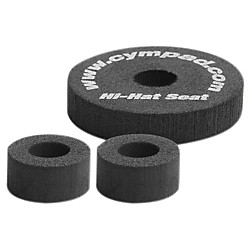 Cympad Optimizer 3-Piece Hi-Hat Felt Set (OSHH)