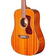 Guild D-120E Acoustic-Electric Guitar