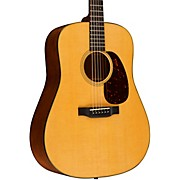Martin D-18E Retro Series Dreadnought Acoustic-Electric Guitar