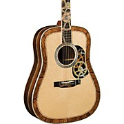 Martin D-200 Deluxe Acoustic Guitar