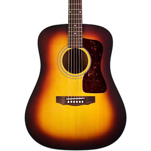 Guild D-40E Acoustic-Electric Guitar-thumbnail