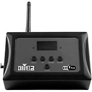 Chauvet D-Fi Hub Wireless DMX Transceiver Hybrid Adaptor