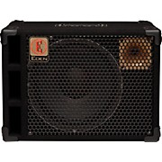 Eden D112XST 1x12 Bass Speaker Cabinet with Tweeter