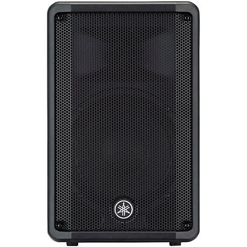 Yamaha DBR10 Powered Speaker-thumbnail