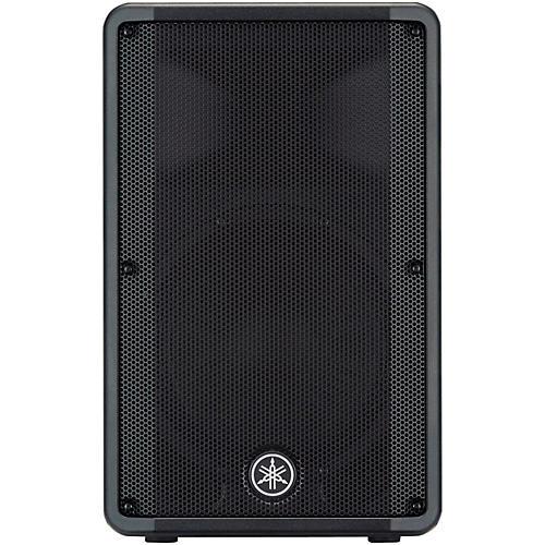 Yamaha DBR12 Powered Speaker-thumbnail