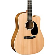 Martin DCRSG Acoustic-Electric Guitar