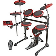 Ddrum DD1 Electronic Drumset