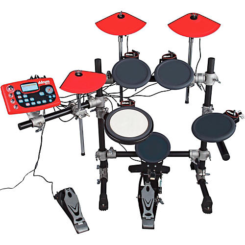 Ddrum DD3X Electronic Drum Set-thumbnail