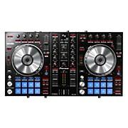 Pioneer DDJ-SR Performance DJ Controller