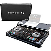Pioneer DDJSZ Case Flight ATA Black Label