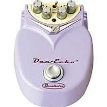 Danelectro DE-1 Dan-Echo Guitar Pedal