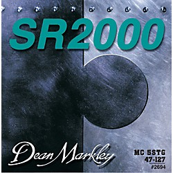 DEAN MARKLEY 2694 SR2000 5-String Bass Strings (2694)
