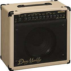 DEAN MARKLEY DM30RC 30W Guitar Combo Amp (DM30RC)