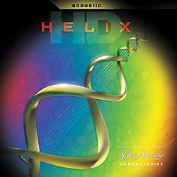 DEAN MARKLEY HELIX HD 2083 Acoustic Guitar Strings - 80/20 Med (2083)