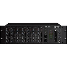 Denon DENON DN 410X 10 CHANNEL RACK MOUNT MIXER