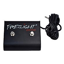 """Fretlight DFS001 Dual Footswitch - Hands-free functionality for """" Ready"""" software"""