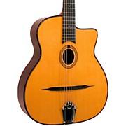 Gitane DG-250 Petite Bouche Gypsy Jazz Acoustic Guitar