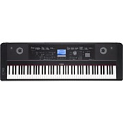 Yamaha DGX660 88-key Portable Grand