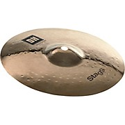 Stagg DH Dual-Hammered Exo Medum Splash Cymbal