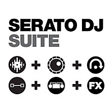 SERATO DJ Suite Software Download