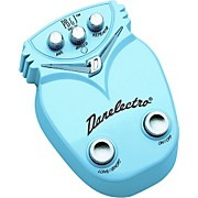 Danelectro DJ17 PB and J Delay Pedal