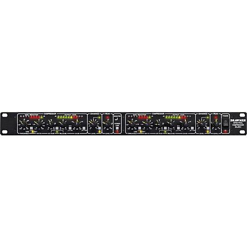 Drawmer DL251 Spectral Compressor