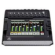 Mackie DL806L 8-channel Digital Live Sound Mixer w/ iPad Control (Lightning)