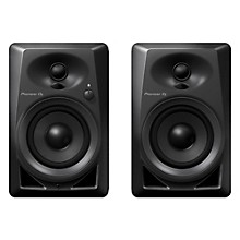 Pioneer DM-40 4-inch Desktop Monitor Speakers